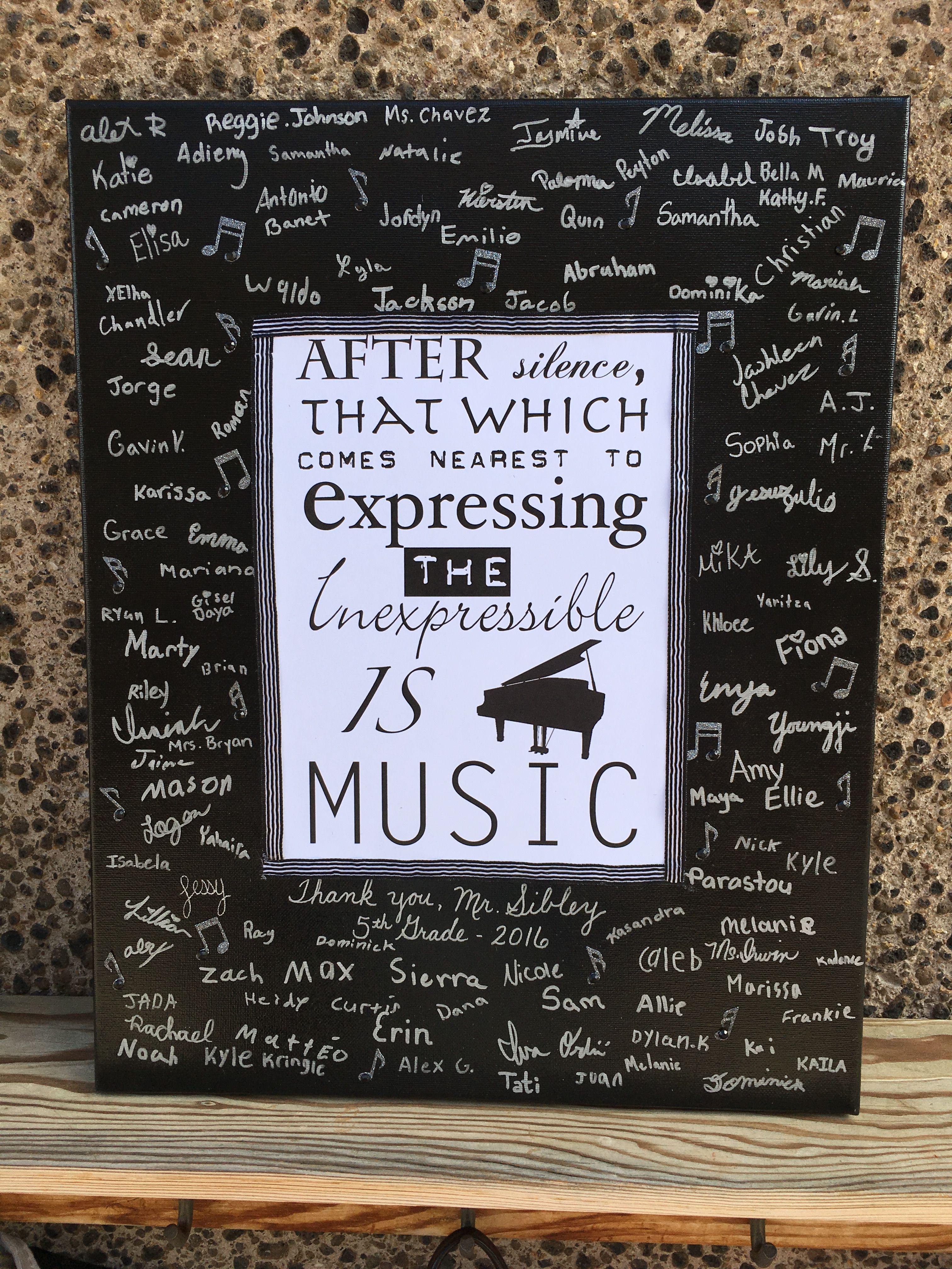 Pin By Kristen Zerr On Teacher Appreciation Ideas Chalkboard