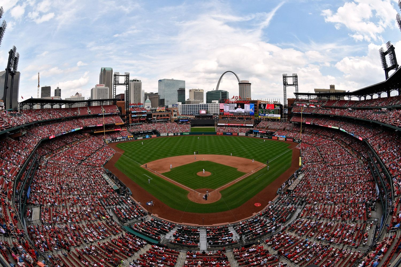 Every Mlb Stadium Ranked From Worst To Best Mlb Stadiums Stadium Major League Baseball Stadiums