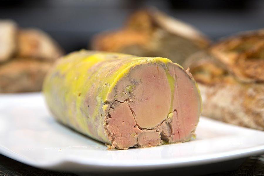 recette de foie gras au thermomix tm31 ou tm5 r alisez. Black Bedroom Furniture Sets. Home Design Ideas