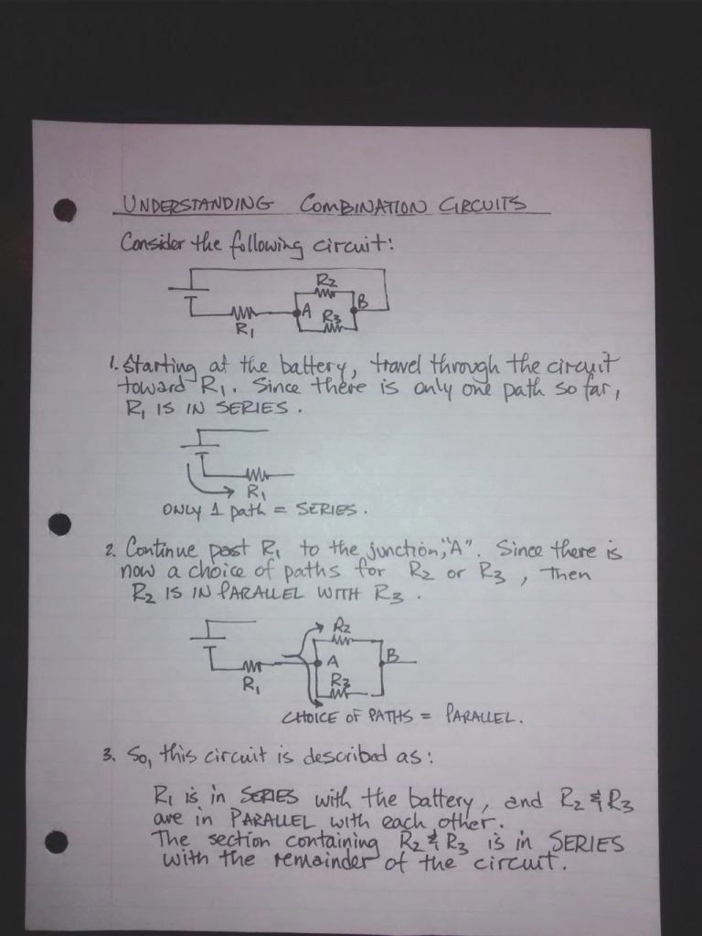 Combination Circuits Worksheet With Answers Beautiful Downloadable Template Of Unit Fields Mr Keefe S Physics In 2020 Graphing Worksheets Worksheets Quadratics