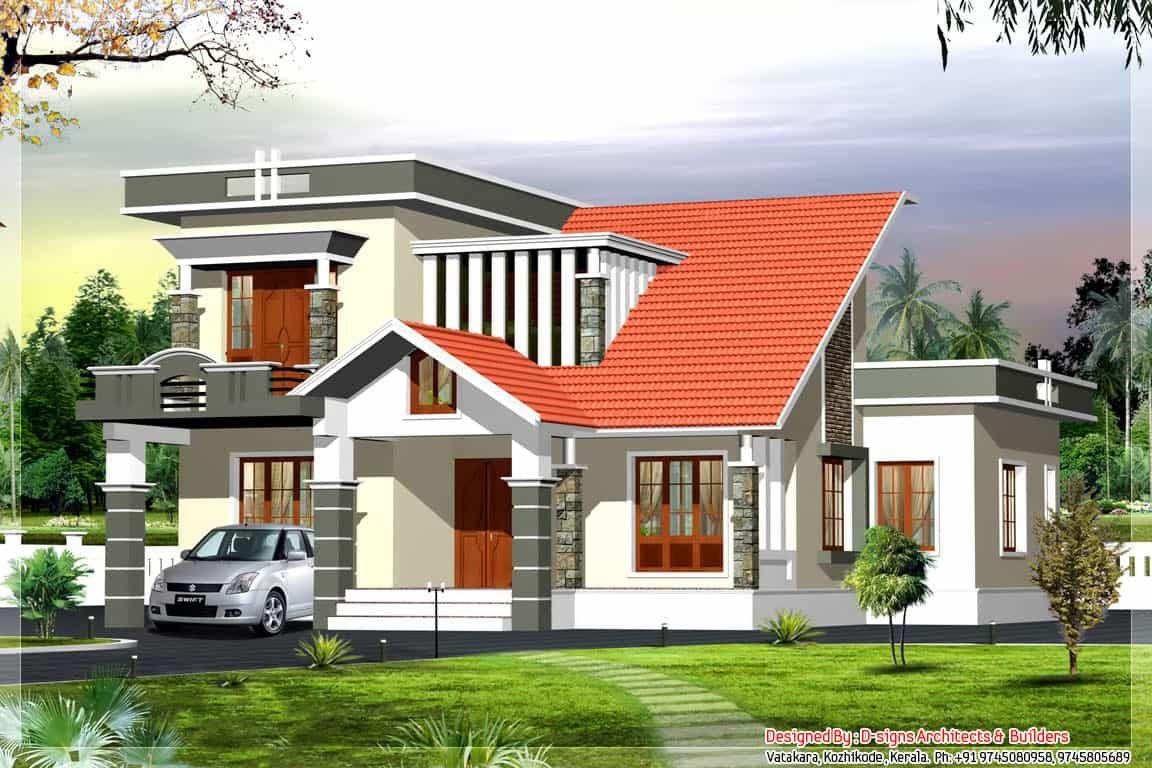 Interior design ideas for small homes in kerala home design kerala home plans u contemporary design at  sq