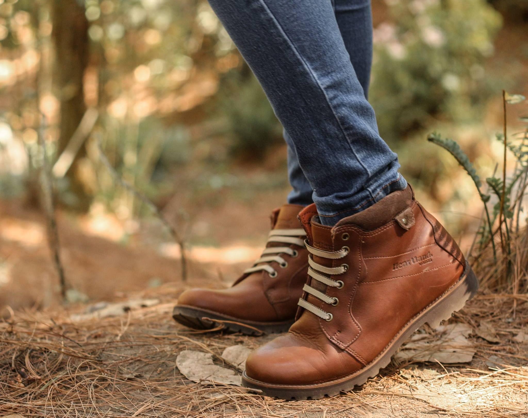 buena calidad reloj más fotos Heartland #Boots #Women #ElSalvador #Guatemala #Honduras ...