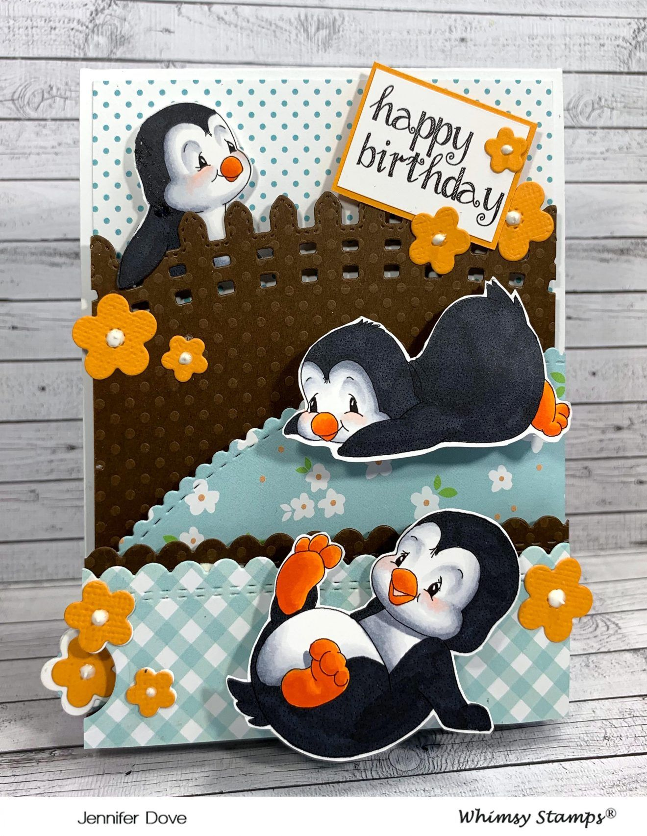 Penguin Sliders With Images