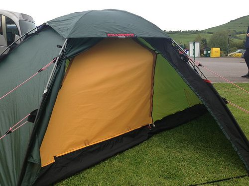 Hilleberg Staika & Hilleberg Staika | Tents | Backpacking tent Bug out trailer Camping