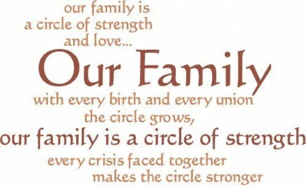 10 Beautiful Family Quotes Family Love Quotes Famous Quotes About Family Family Trust Quotes