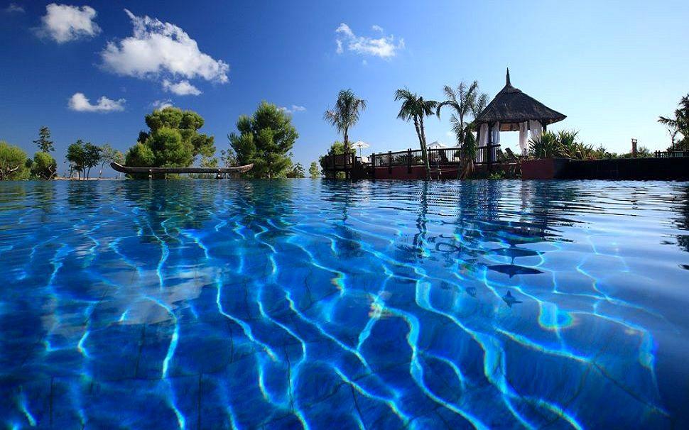 جمال البحر Hotel Spa Vacation Spots Hotels And Resorts