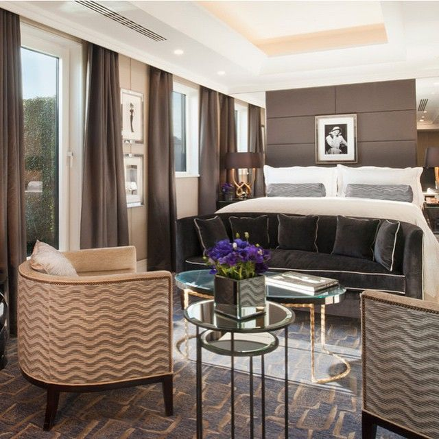 The Wellesley Hotel London Churchill Suite Part Of