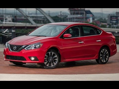 Subscribe For New Cars Https Www Youtube Com C Wmediatv Sub Confirmation 1 2017 Nissan Sentra Sr Turbo Interior 2017 Nissan Sentra Sr Turbo Exterior Coches