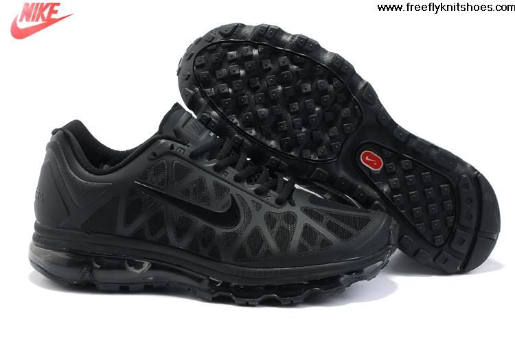 online store f0cd0 335a7 ... low price mens nike air max 2011 black black sneakers fashion shoes shop
