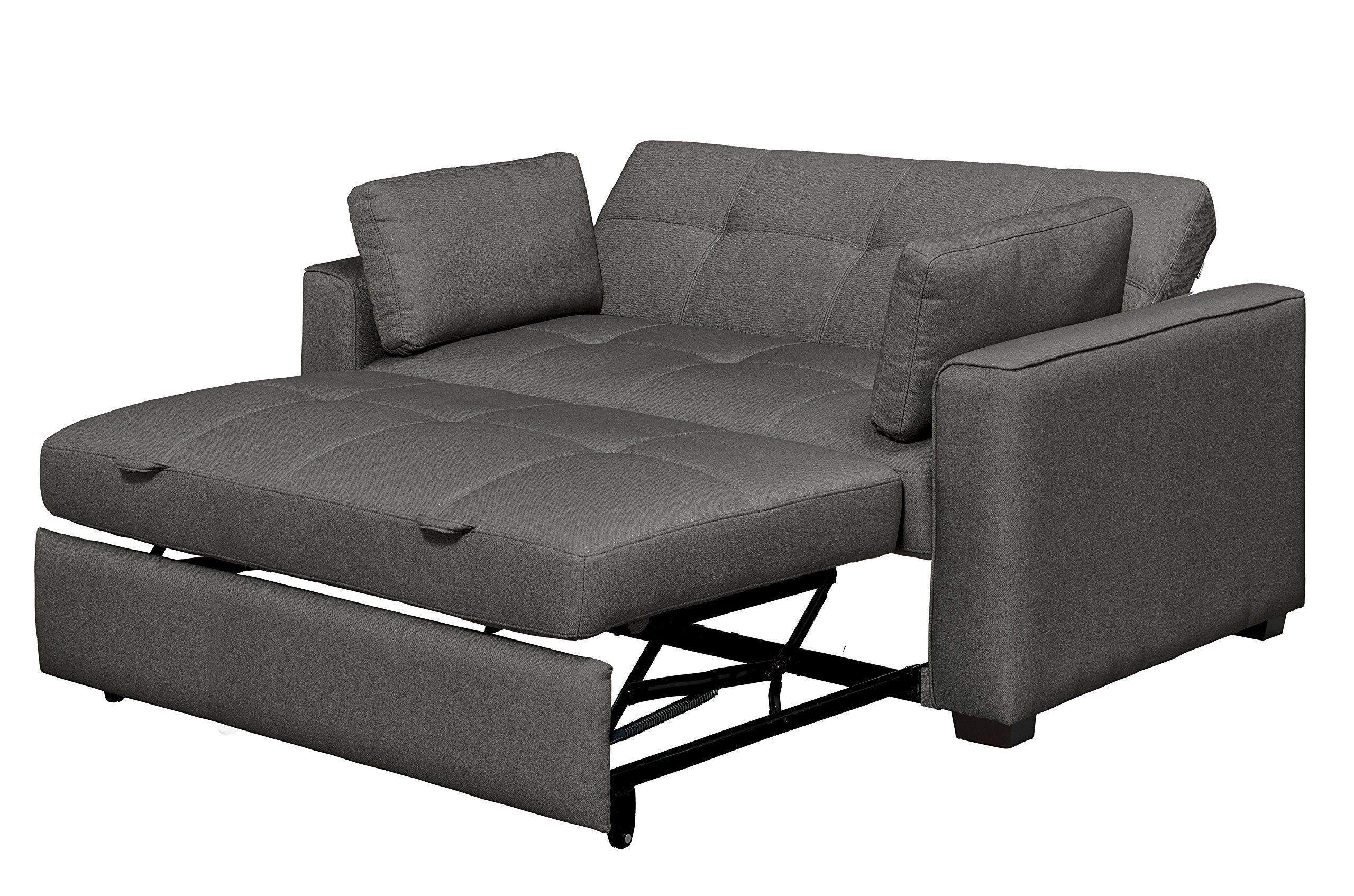 Mechali Products Furniture Serta Sofa Sleeper Convertible Into Lounger Love Seat Bed Twin Fu Sectional Sofa With Recliner Convertible Sofa Bed Small Room Sofa #serta #living #room #sets