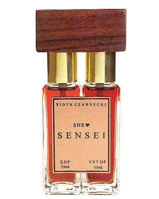 SHE Shihan Eau de Parfum by Piotr