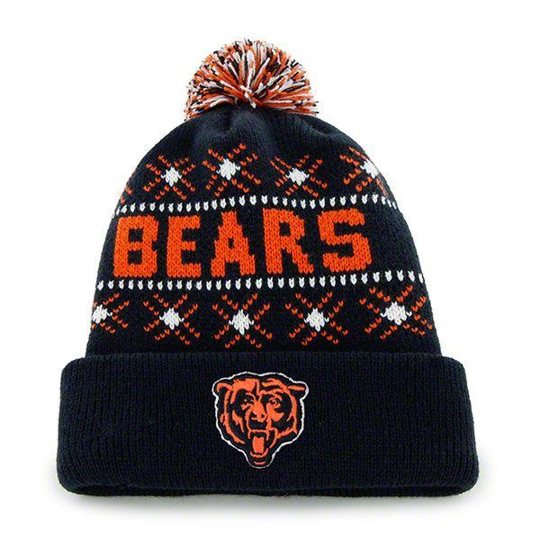 Cheap NFL Chicago Bears Beanies (6) (47840) Wholesale  0deba831dc8