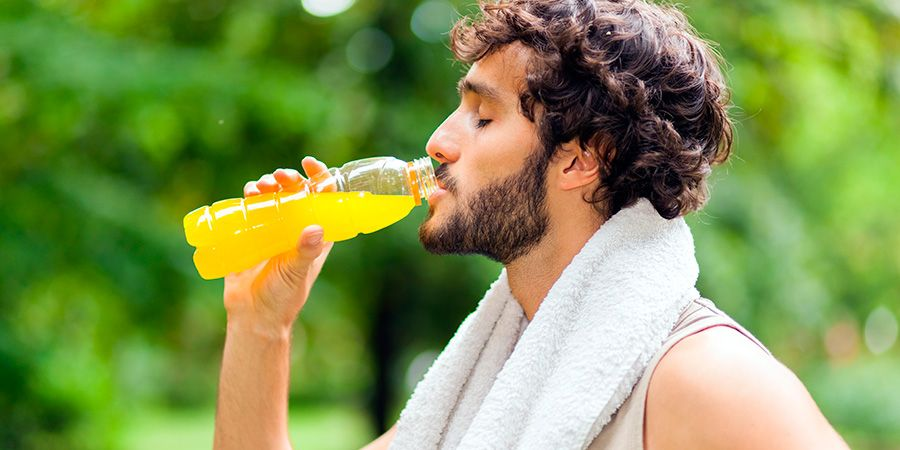 Functional Sports Drinks What do we mean by functional and