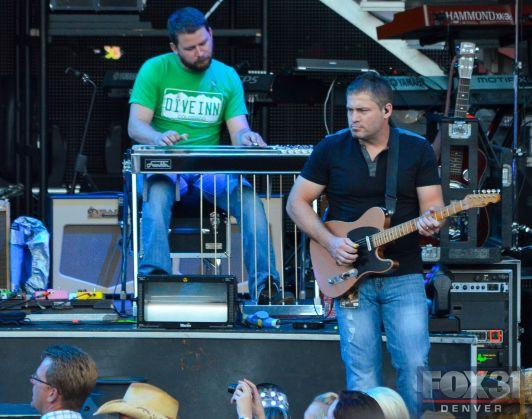 Kevin & Kyle  in Denver  7/2013