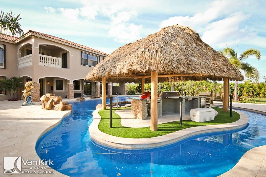 Ice Is Back With A Brand New Renovation For Season Of The Vanilla Project On Diy Network And Van K Piscina Casas Casa Na