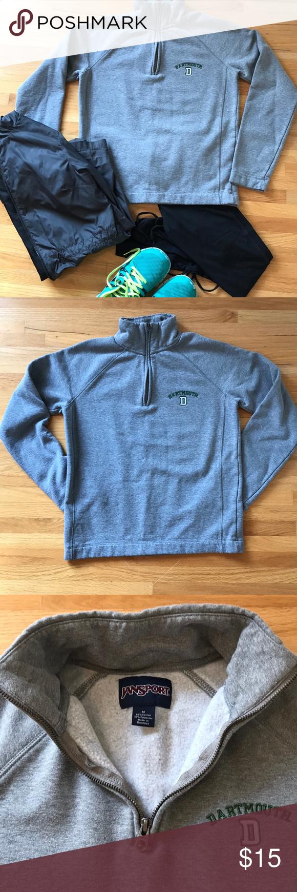 Dartmouth Sweatshirt Jansport Womens Clothes Design Women Fashion [ 1740 x 580 Pixel ]