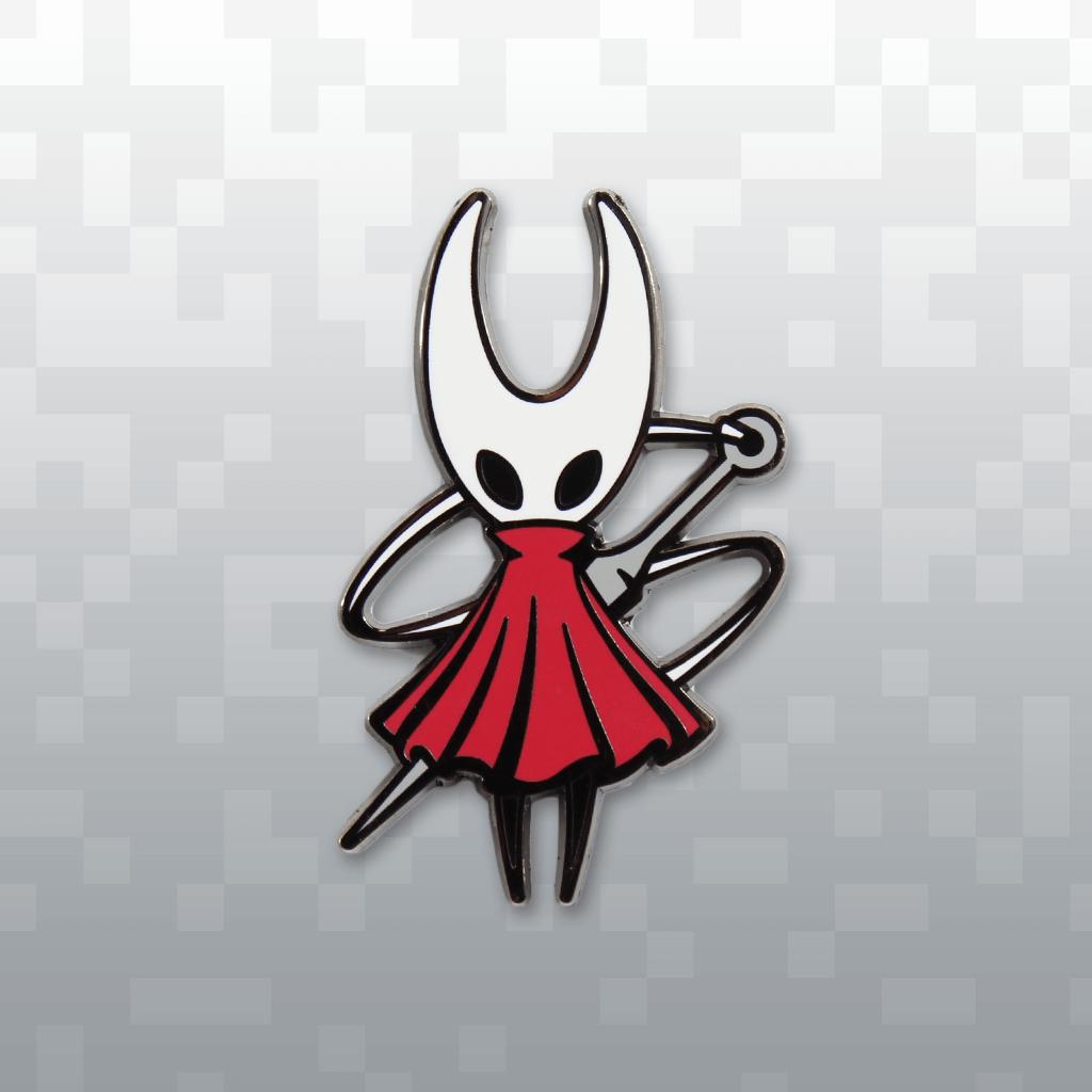 Hornet Pin Knight Tattoo Knight Hollow Art