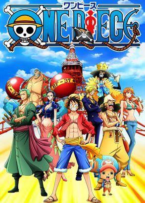 One Piece Dublado Com Imagens Animes Dublados Anime Otaku