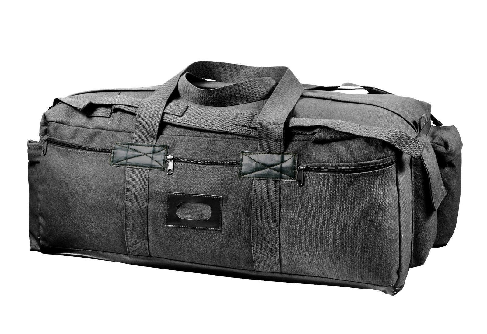 faca8249c648 Tactical Duffle Bag With Backpack Straps- Fenix Toulouse Handball