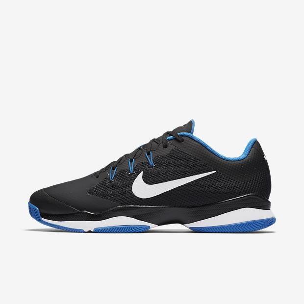 low priced 18fb8 ae33e ... Nike Lunar Ballistec 1.5 LG Legend Mens Tennis Shoes 13 White 812939  108 RAFA Nike Tennis ...