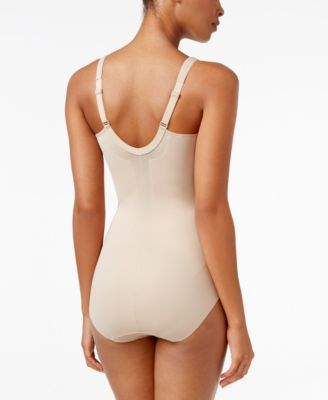 Miraclesuit Extra Firm Control Flex Fit Bodybriefer 2900 - Tan/Beige 42DD