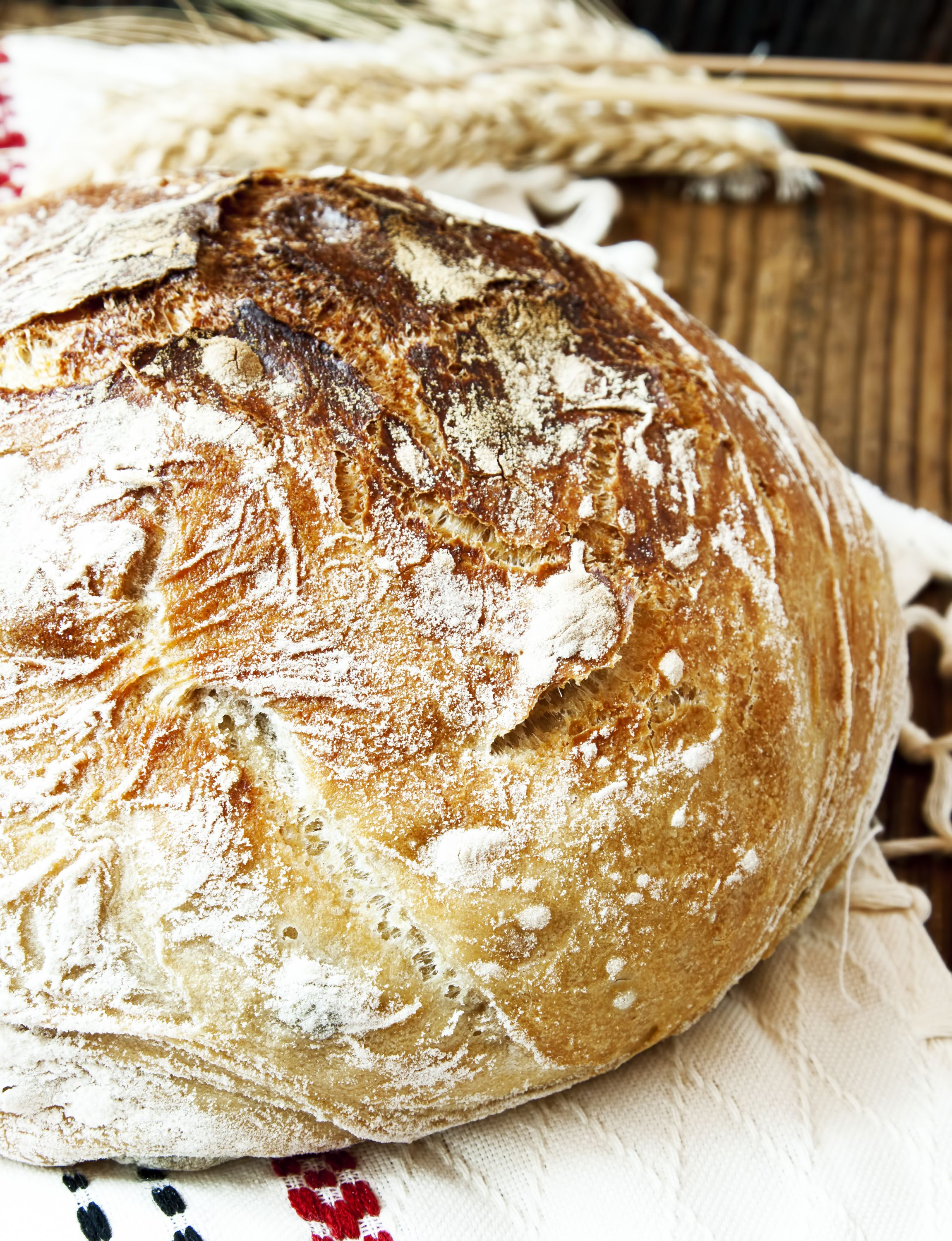 New Year S Day In Ireland Also Is Known As The Day Of The Buttered Bread It S Called La Na Gcea Irish Recipes Irish Recipes Traditional Around The World Food