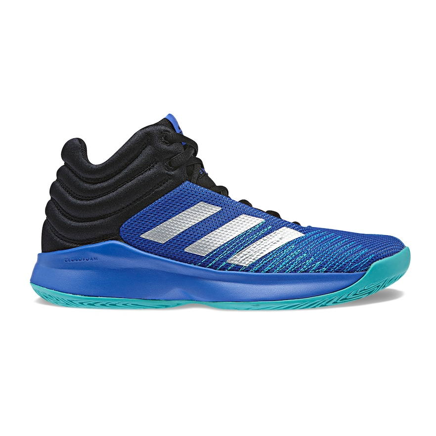 5d5c3ed37 adidas Pro Spark 2018 Boys  Basketball Shoes in 2019