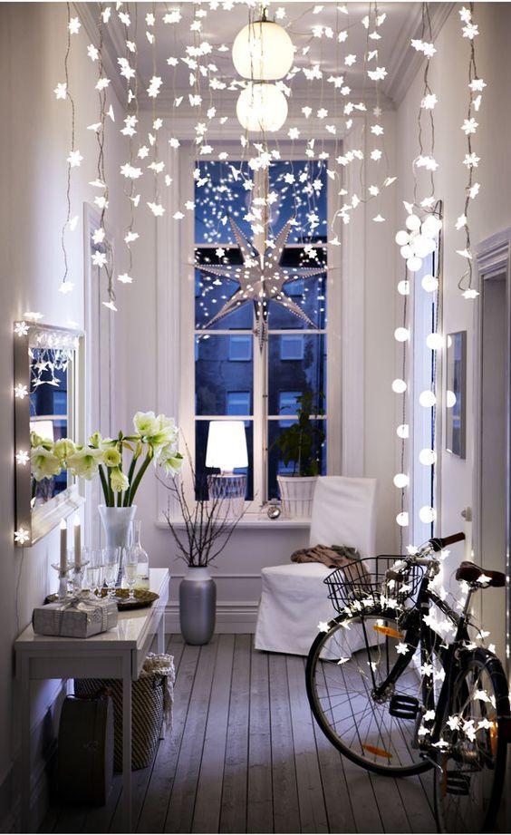 Décoration Couloir : 25 Idées Géniales à Découvrir ! | Decoration ...