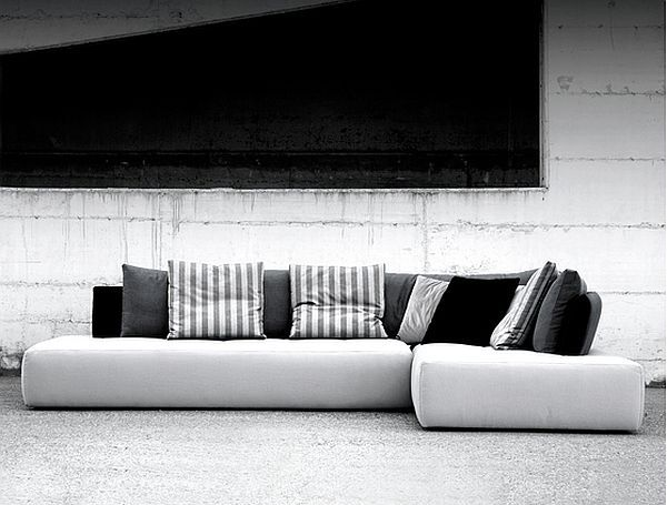 conversation sectional sofa perfect for a social setting in rh pinterest com