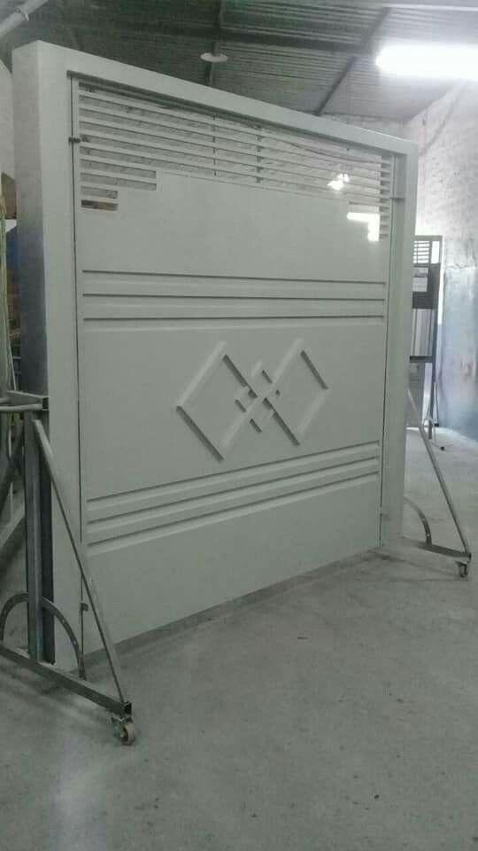 Serralheria Ferro u0026 Gesso Main Gate Gate