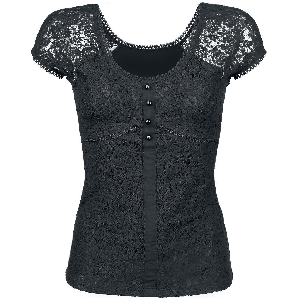 Gothicana by EMP T-Shirt, Frauen