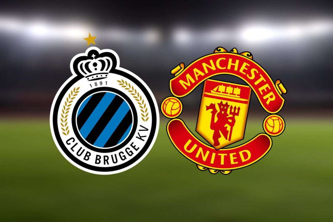 Club Brugge Vs Man United Line Ups Ighalo To Start From Bench