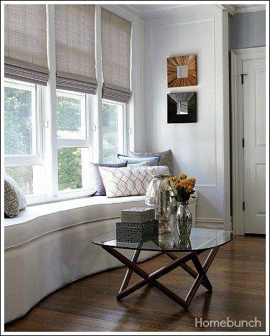 modern window treatments inspirational ideas roman shades rh pinterest com