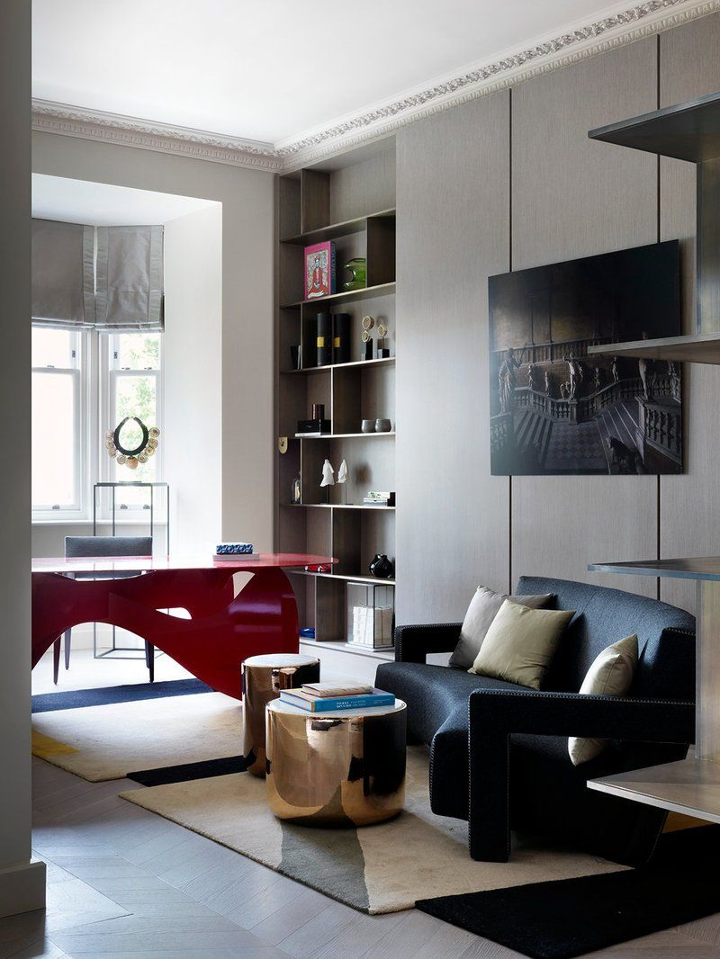 See more of Rabih Hageu0027s The Boltons