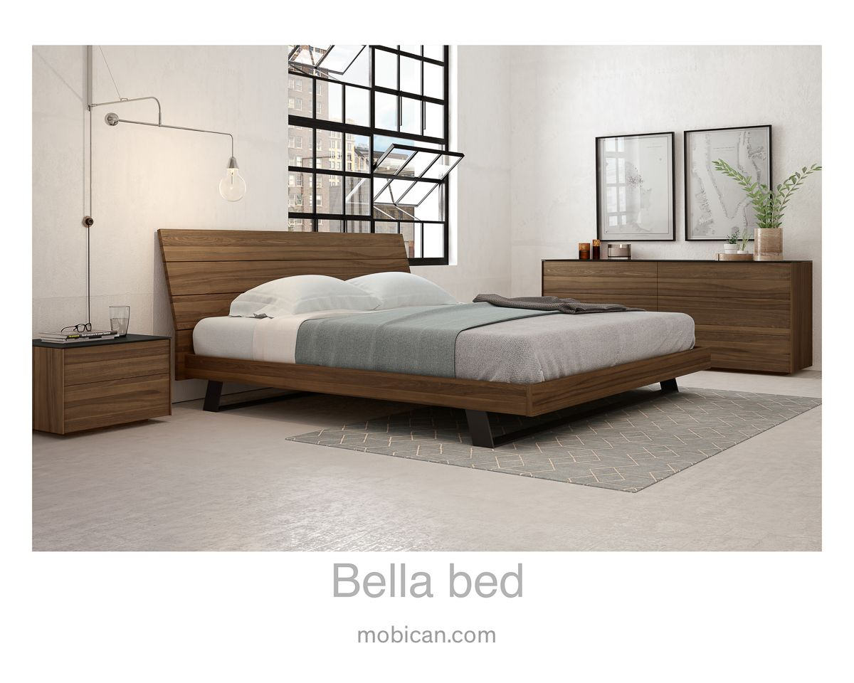 Click here to see Mobicanu0027s Bella bed