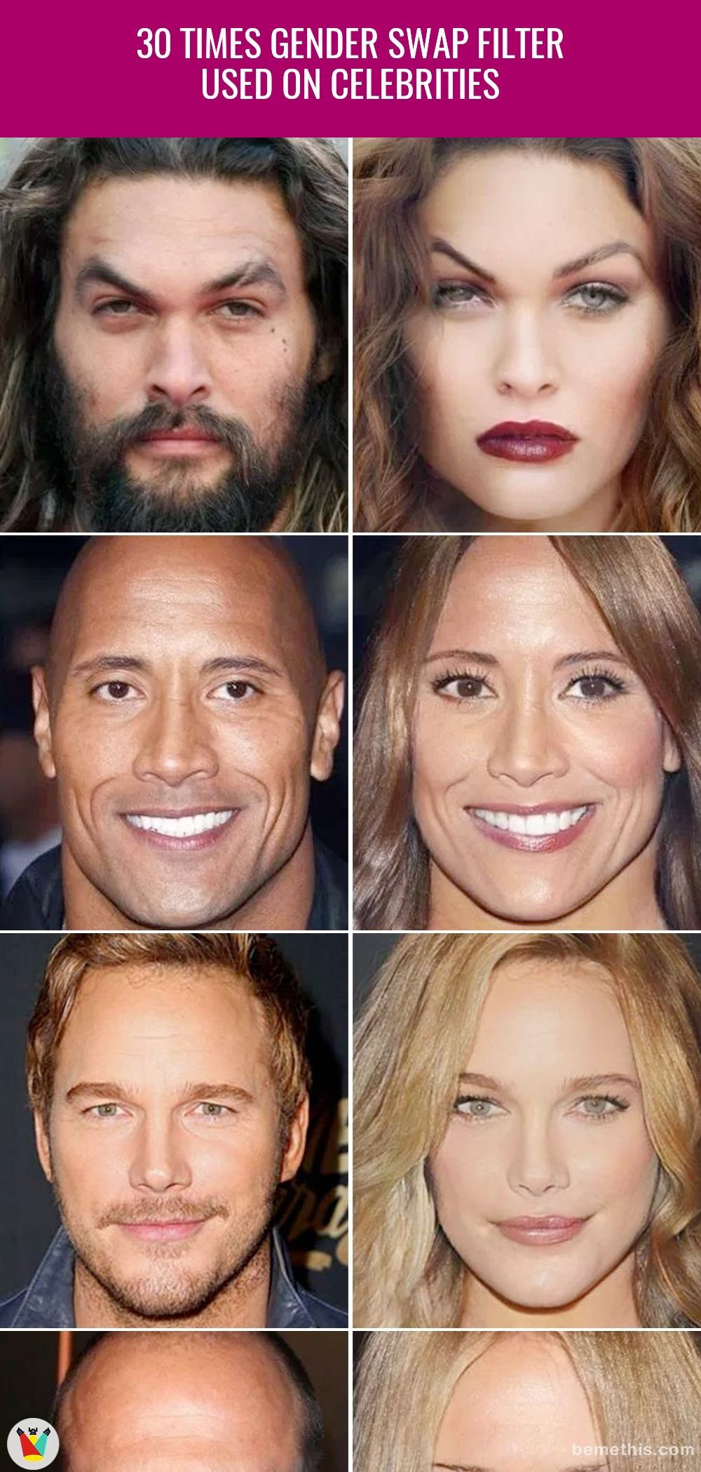 7 Funny Ideas Celebrities Funny Face Swap See You Later Alligator