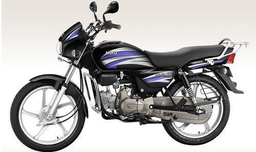 Top 10 Most Selling Bikes Scooty In India Best Hero Bike