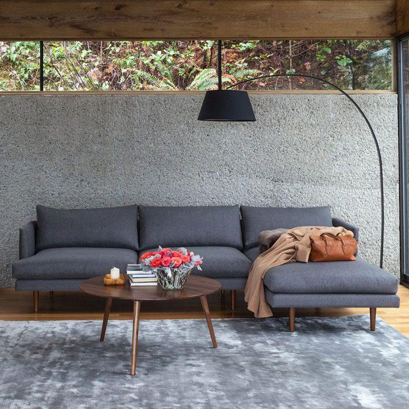 11 ideas for making a room feel taller low furniture furniture rh pinterest co uk