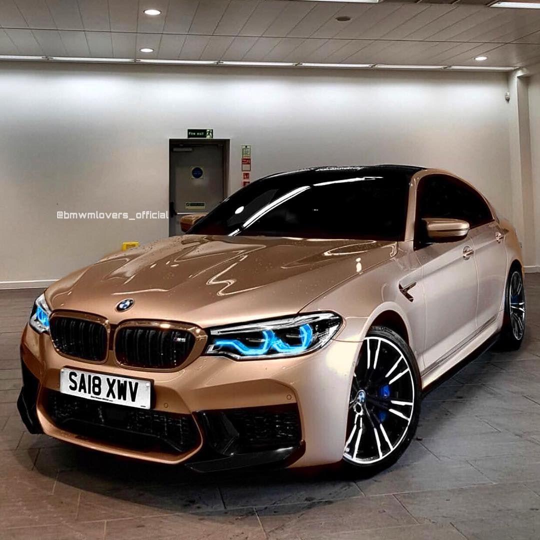 BMW M5 F90 ️⚜ Edi   Мощные автомобили, Роскошные ...