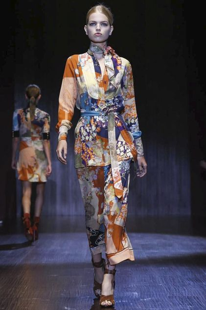 e324234f324 Gucci Ready To Wear Spring Summer 2015 Milan