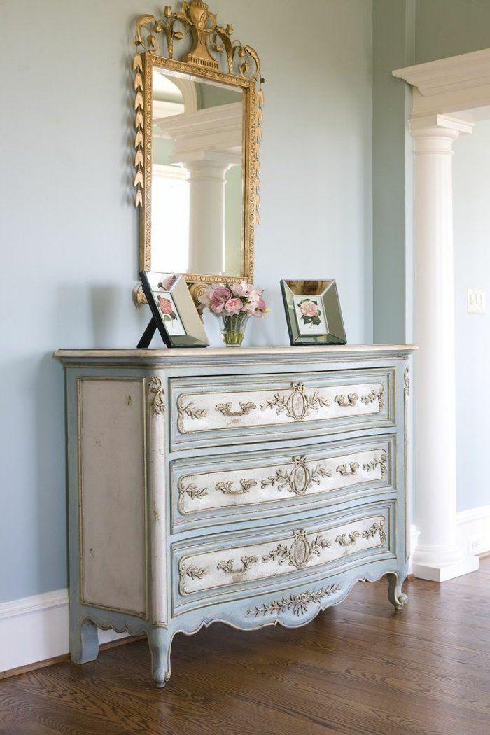 Comment repeindre un meuble? Une nouvelle apparence! - moderniser un meuble en bois