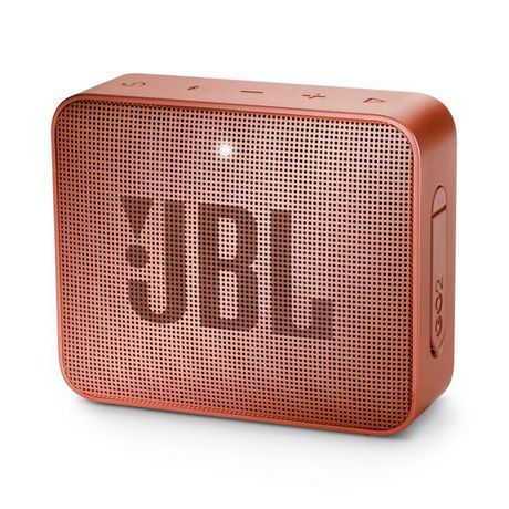 Jbl Go 2 Cinnamon Caixa De Som Bluetooth Caixa De Som Portatil Som Portatil