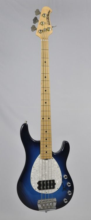 Ernie Ball Music Man Sterling Bass 4 My Favorite Bass Guitar Ever Guitar Bass Guitar Acoustic Bass Guitar