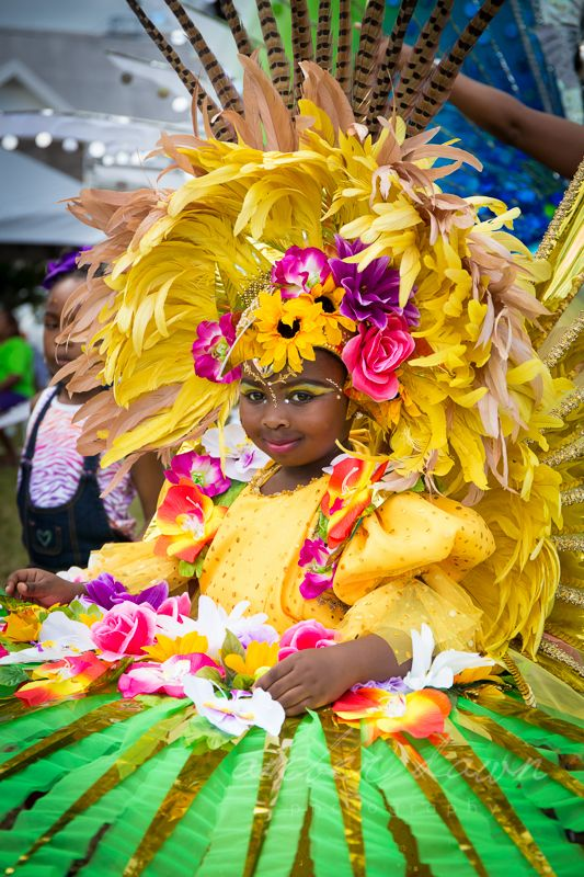 Kiddies Carnival, Trinidad. Amber Dawn Photography ...