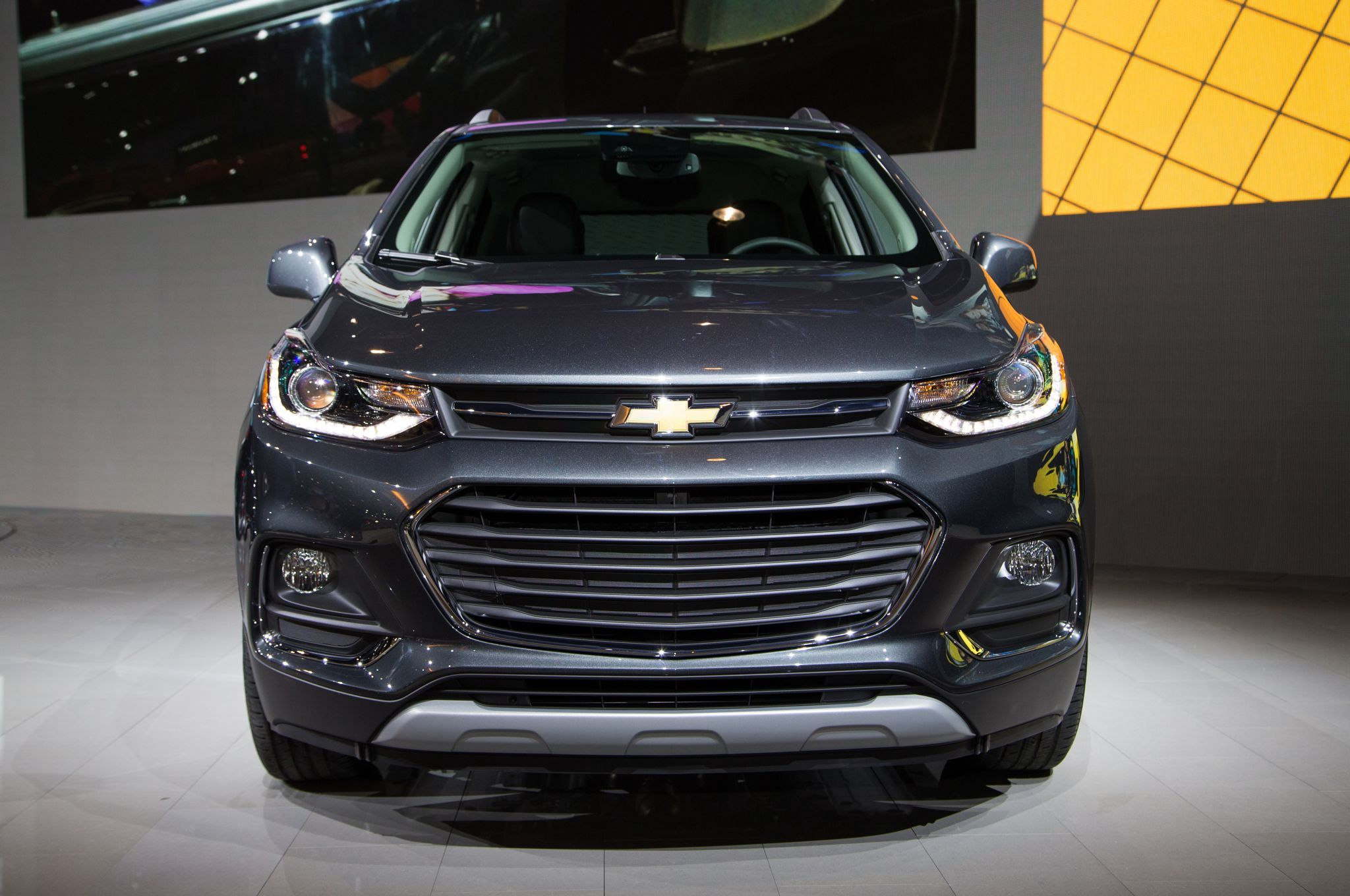 2018 Chevrolet Trax Specs And Price