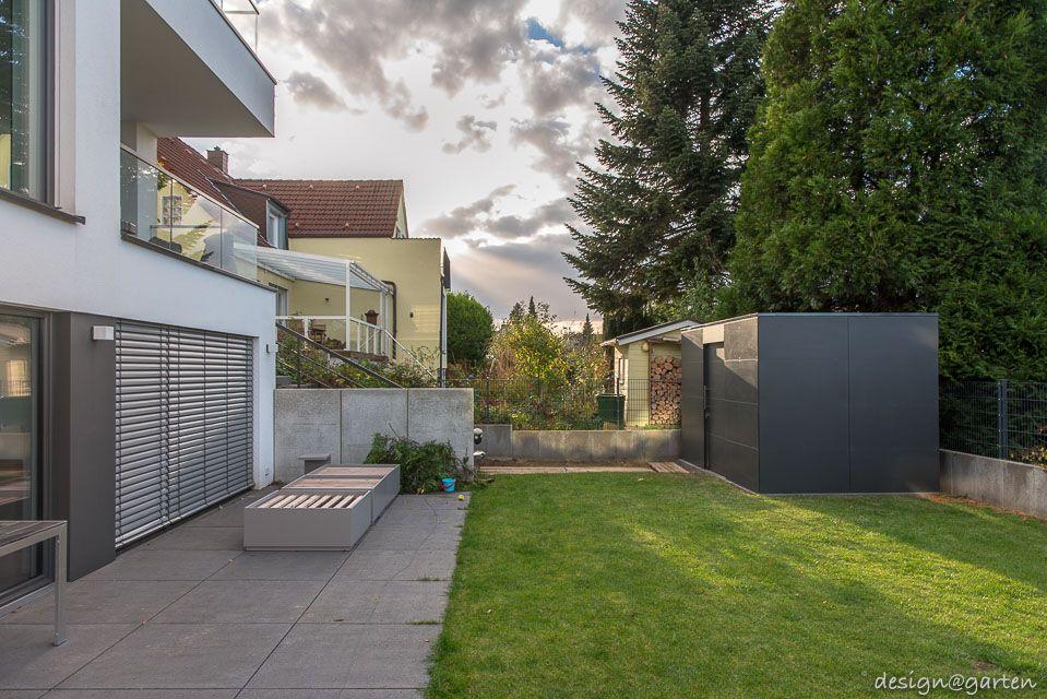 Hpl Gartenhaus Gart 3 Xl In 44797 Bochum Design Garten Gartenhaus Haus Garten