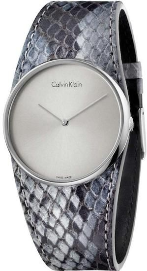 Calvin klein watch review