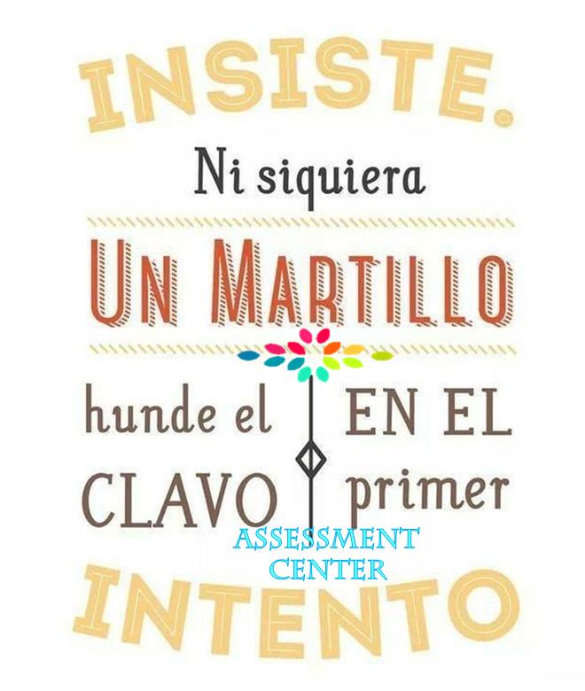 Lindo viernes. #Motivaciones #AssessmentCenter #MotivacionesAssessmentC