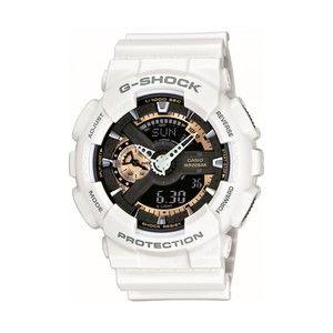 Pánské hodinky Casio GA-110RG-7ADR  85acc29232