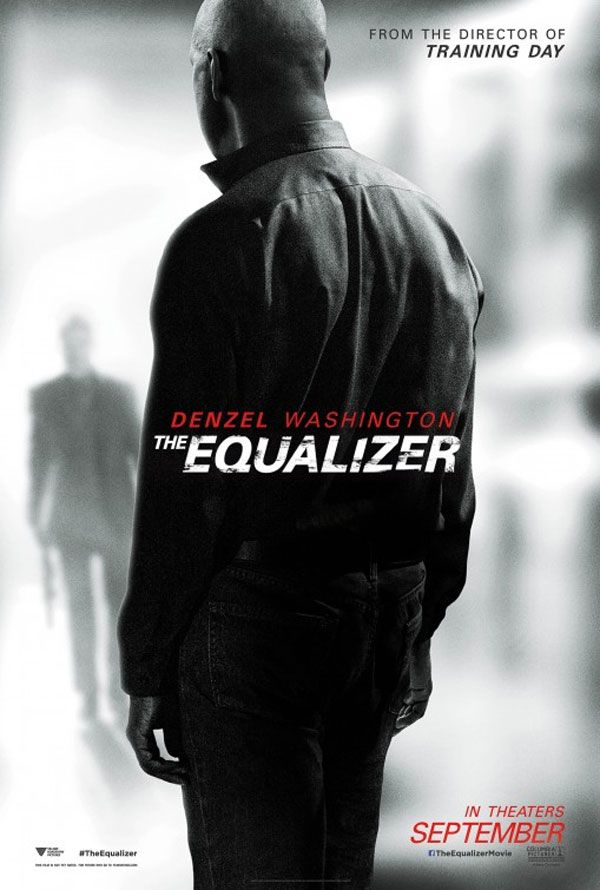 O Protetor The Equalizer Denzel Washington Filmes